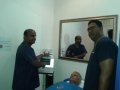 Dr Haripersad training at SAECP