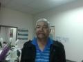 Mr D Shange