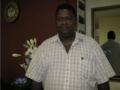 Mr Karan Naidoo