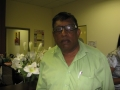 Mr Krish Naidoo