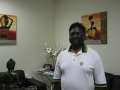 Mr Loganathan Naidoo