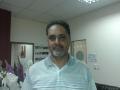Mr Naresh Ramsahai