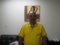 Mr Rajendra Maharaj