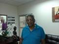 Mr S Naidoo