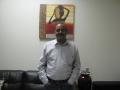 Mr Sommerjeeth Harryparshad