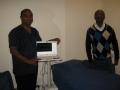 cardiologist from nairobi dr mathenge