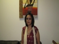 mrs P Raghunathlal