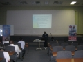 presentation at DUT